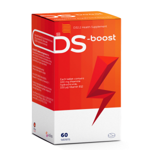 DS-BOOST®